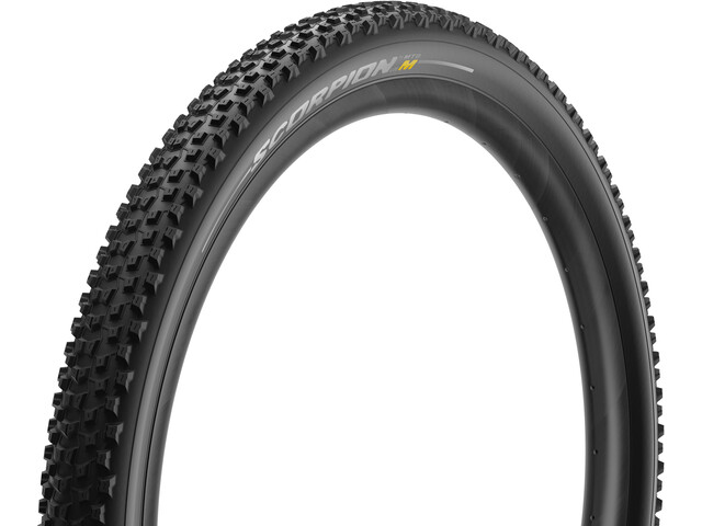 "Pirelli Scorpion MTB M Lite Folding Tyre 29x2.40"" black"